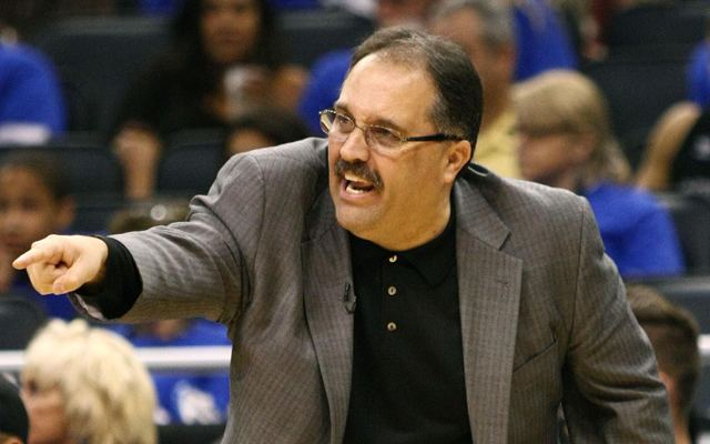 Stan Van Gundy Lowe Post Stan Van Gundy PICKANDPOPNET