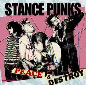 Stance Punks STANCE PUNKS generasia