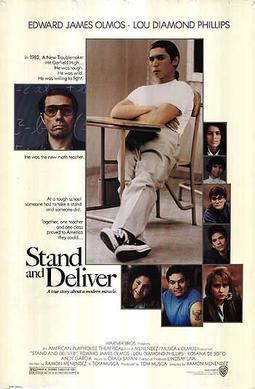 Stand and Deliver Stand and Deliver Wikipedia