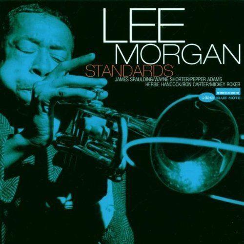 Standards (Lee Morgan album) httpsimagesnasslimagesamazoncomimagesI5