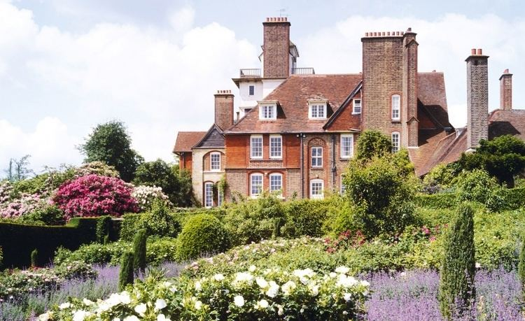 Standen A guided tour of Standen House Period Living