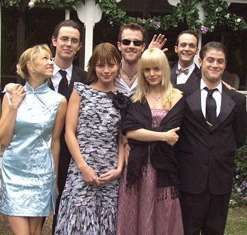 Standing Still (film) johnlink ranks STANDING STILL 2005 johnlinkmovies