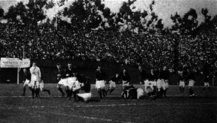 Stanford Field