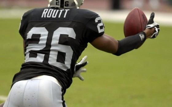 Stanford Routt Houston Texans With Injuries Mounting is Stanford Routt