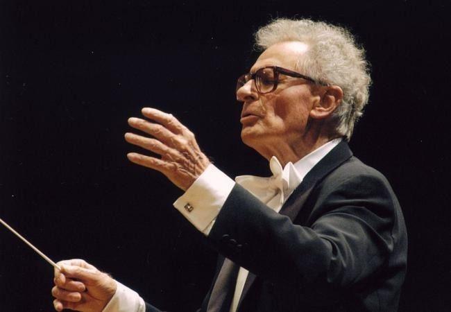 Stanislaw Skrowaczewski Maestro Skrowaczewski Seeking the Infinite and Sto Lat
