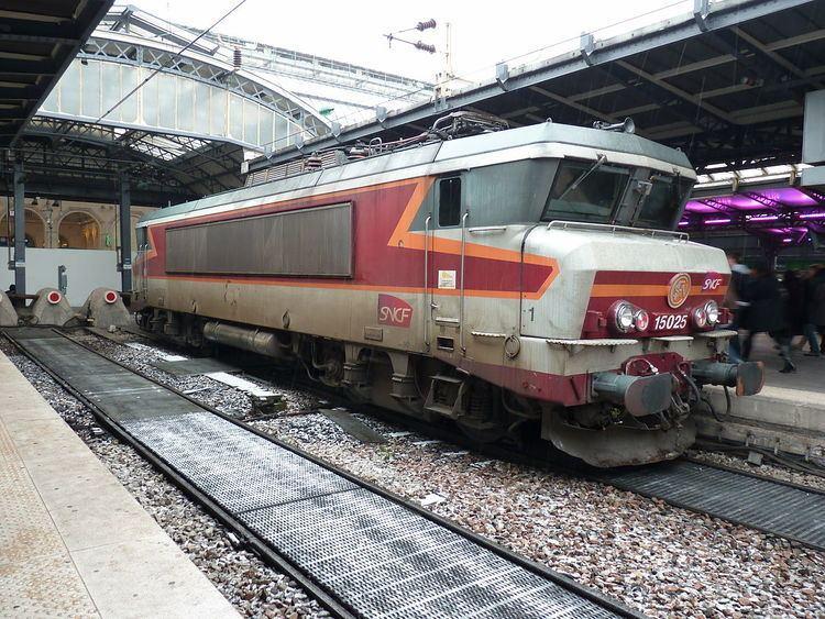 Stanislas (train)