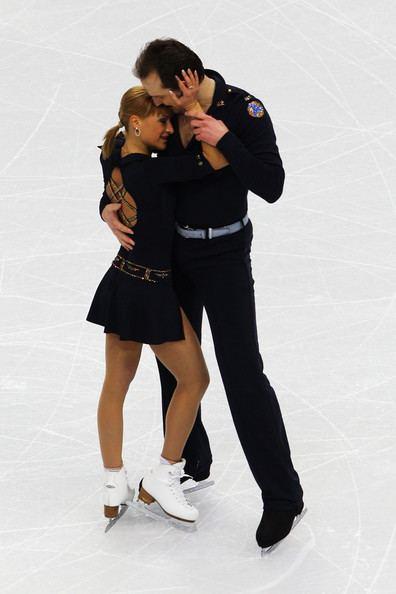 Stanislav Morozov Stanislav Morozov and Tatiana Volosozhar Photos