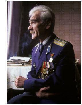 Stanislav Petrov Photos of Stanislav Petrov Bright Star Sound