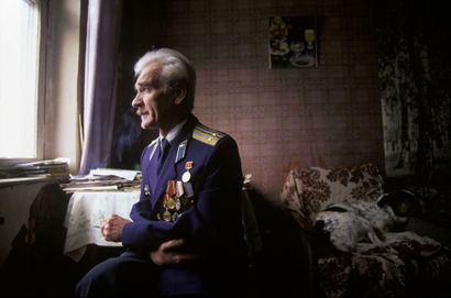 Stanislav Petrov Stanislav Petrov