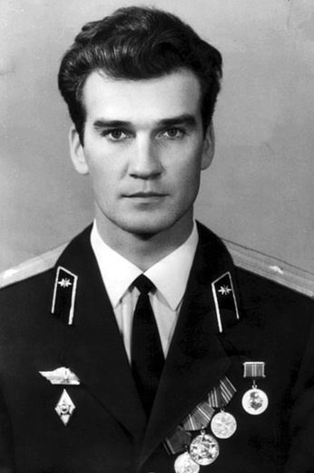 Stanislav Petrov Stanislav Petrov the Greatest Hero of all time Davide Scalzo