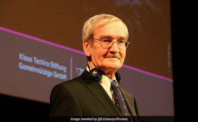 Stanislav Petrov The Night One Russian Military Officer May Have Saved The World