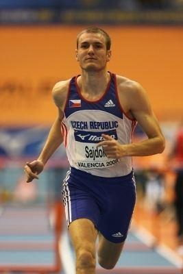 Stanislav Sajdok Stanislav Sajdok Atletika