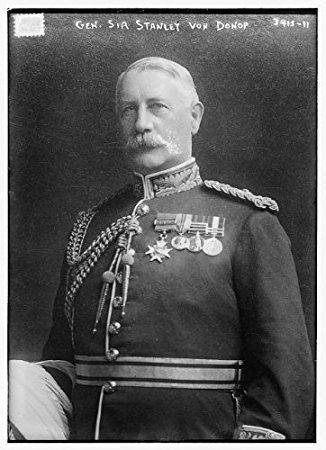 Stanley Brenton von Donop Amazoncom Photo General Sir Stanley Brenton Von Donop 18601941