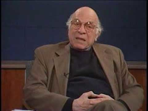 Stanley Cavell Conversations with History Stanley Cavell YouTube