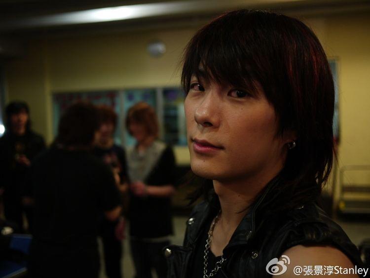 Stanley Cheung Stanley Cheung as Hui Ka Ming When Heaven Burns