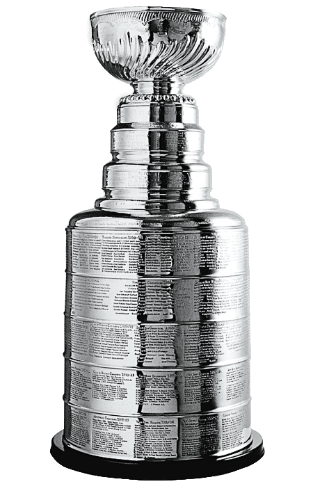 Stanley Cup The Stanley CupMade of Bacon 1015 The Wolf