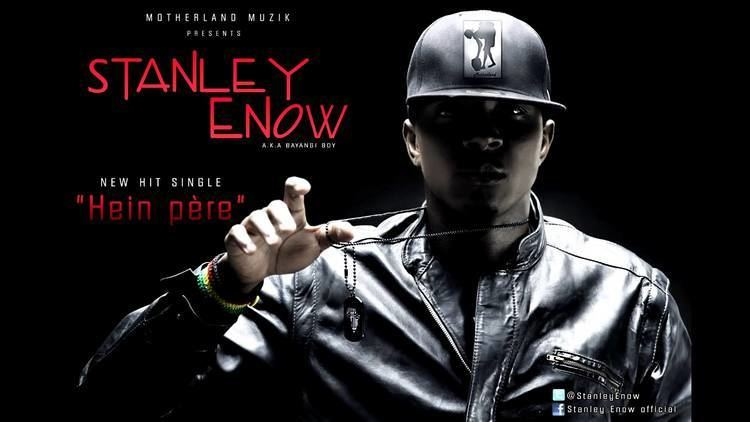 Stanley Enow Stanley Enow Hein Pere Artwork Version 2013 YouTube