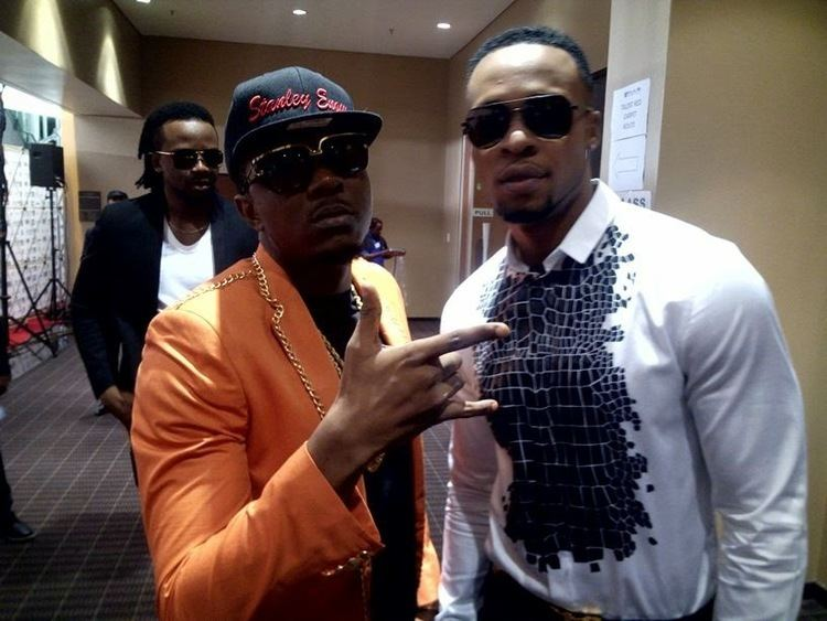 Stanley Enow I REP CAMER STANLEY ENOW WINS MAMA2014 AWARD FOR