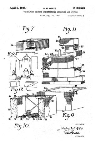Stanley Hart White grahamfoundationorgsystemgrantsimages1972lar