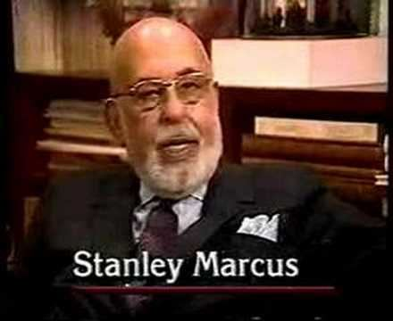 Stanley Marcus Stanley Marcus Alchetron The Free Social Encyclopedia