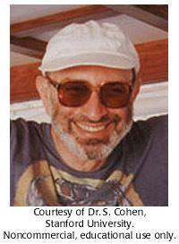 Stanley Norman Cohen wwwdnaftborgimages3434biojpg