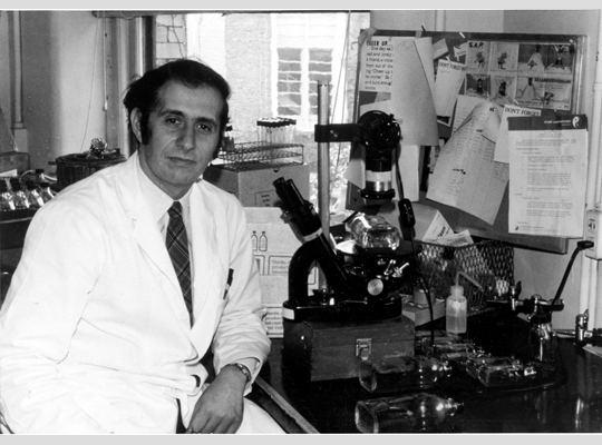 Stanley Plotkin Stanley Plotkin MD History of Vaccines