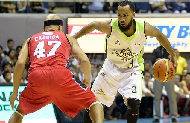 Stanley Pringle Globalport happy with Stanley Pringle denies any move to