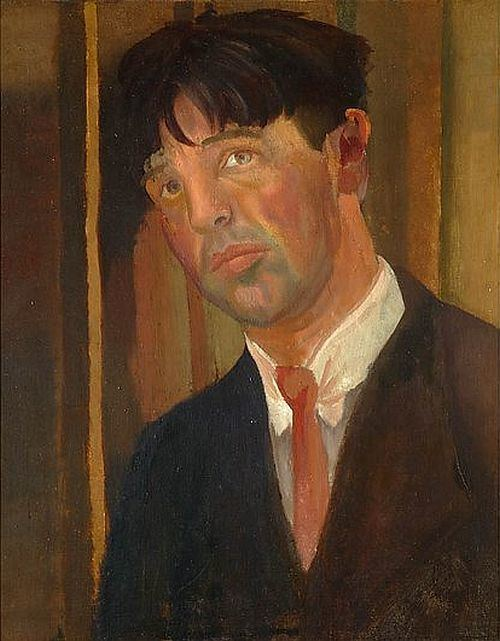 Stanley Spencer Stanley Spencer39s Sandham murals 39a heaven in a hell of