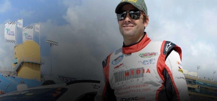 Stanton Barrett Stanton Barrett NASCARcom
