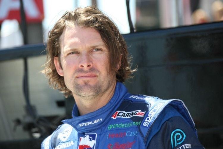 Stanton Barrett IndyCar Interview QampA Stanton Barrett