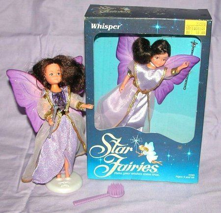 Star Fairies Star Fairies dolls
