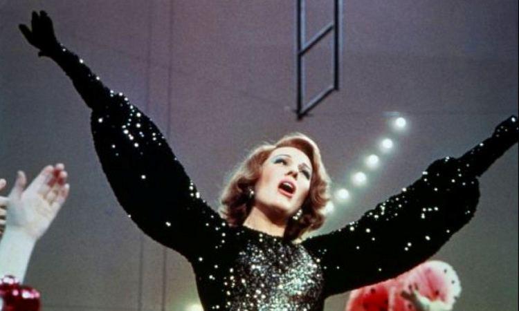 Star! (film) Julie Andrews in Star 1968 John Irving Flickr