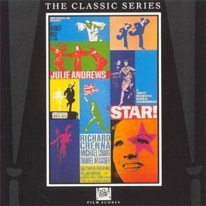 Star! (film) Lennie Hayton Julie Andrews Star 1968 Film Amazoncom Music