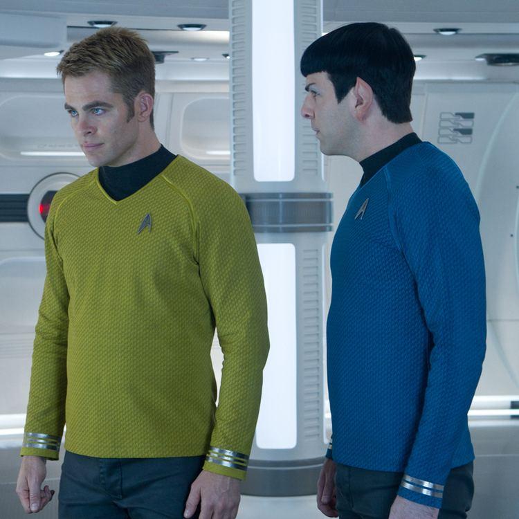 Star Trek movie scenes Share This Link Copy Star Trek