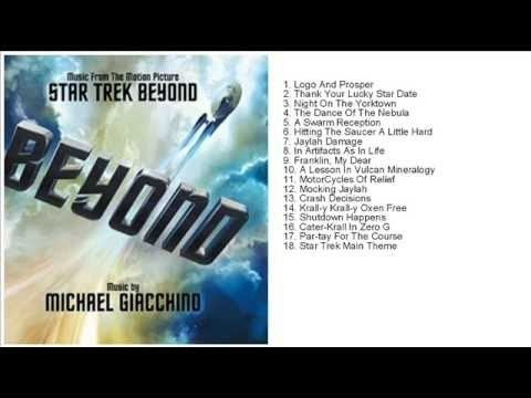 Star Trek Beyond (soundtrack) httpsiytimgcomvi5Uo7JyoLsBUhqdefaultjpg