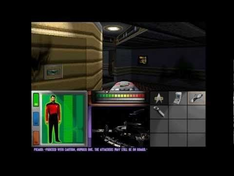 Star Trek Generations (video game) iytimgcomviurShwydl0EMhqdefaultjpg