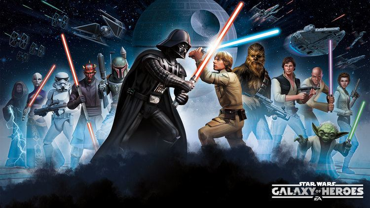 Star Wars The Start of Your Star Wars Adventure Star Wars Official EA Site