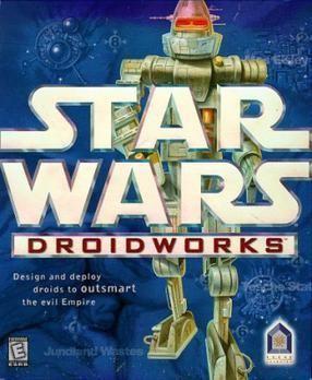 Star Wars: Droid Works httpsuploadwikimediaorgwikipediaenee7Sta