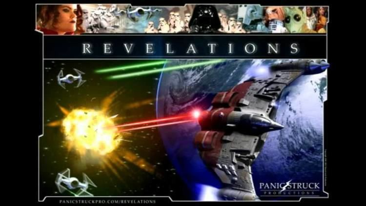 Star Wars: Revelations Star Wars Revelations OST extended version YouTube