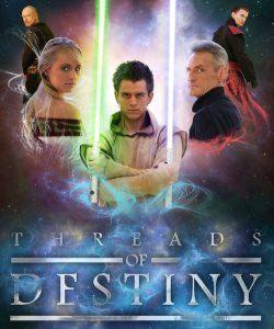 Star Wars: Threads of Destiny Star Wars Threads Of Destiny UPDATE Fan Film Follies