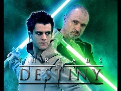 Star Wars: Threads of Destiny Star Wars Threads of Destiny Trailer 1 2010 YouTube