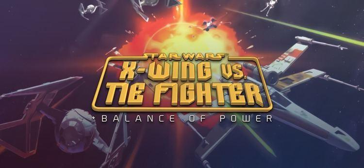 Star Wars: X-Wing vs. TIE Fighter STAR WARS XWing vs TIE Fighter on GOGcom