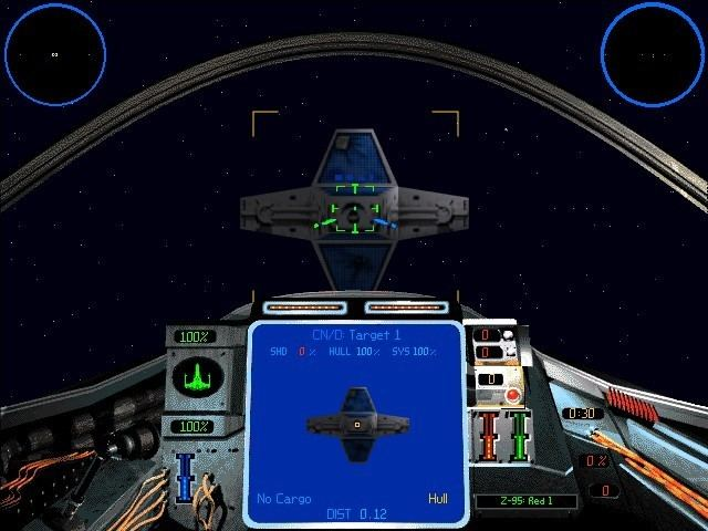 Star Wars: X-Wing vs. TIE Fighter Steam Community STAR WARS XWing vs TIE Fighter Balance of