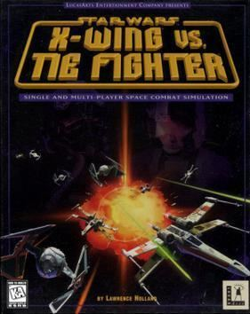 Star Wars: X-Wing vs. TIE Fighter Star Wars XWing vs TIE Fighter Wikipedia