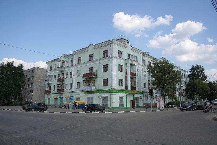 Staraya Kupavna