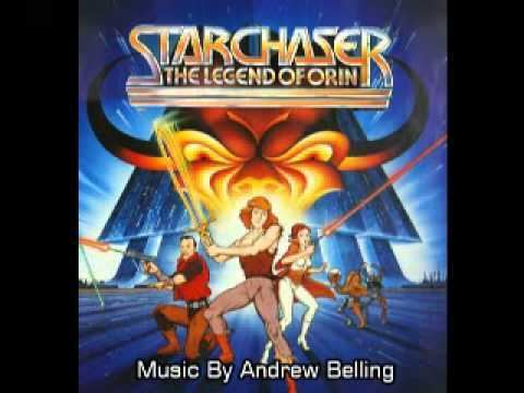 Starchaser: The Legend of Orin Starchaser The legend of Orin Title Theme YouTube