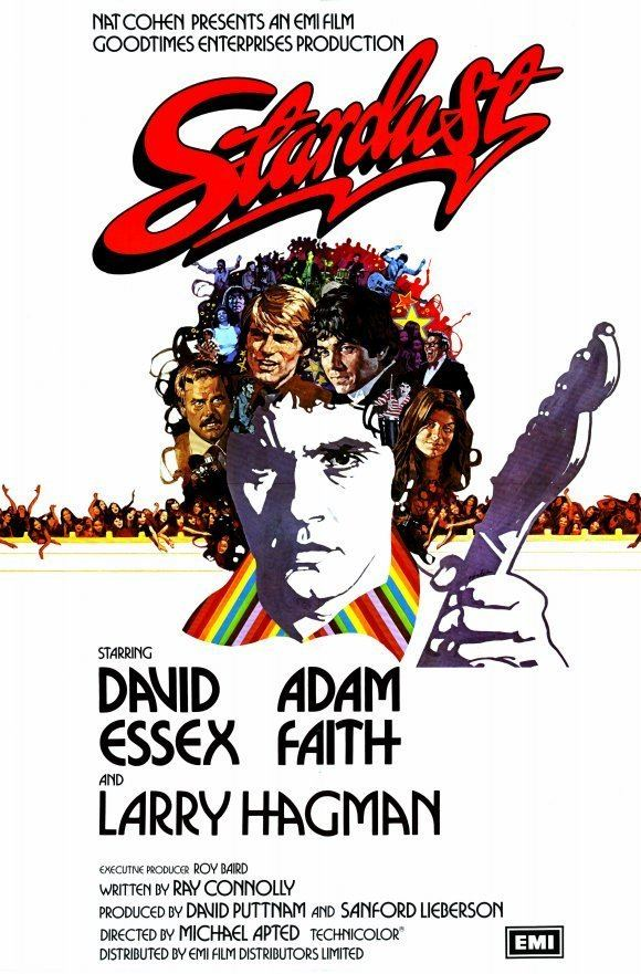 Stardust (1974 film) Every 70s Movie Thatll Be the Day 1973 Stardust 1974