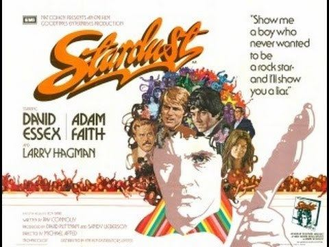 Stardust (1974 film) David Essex Stardust 1974 Soundtrack Stardust YouTube