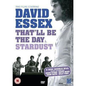 Stardust (1974 film) Paul Du Noyer reviews Thatll Be The Day and Stardust