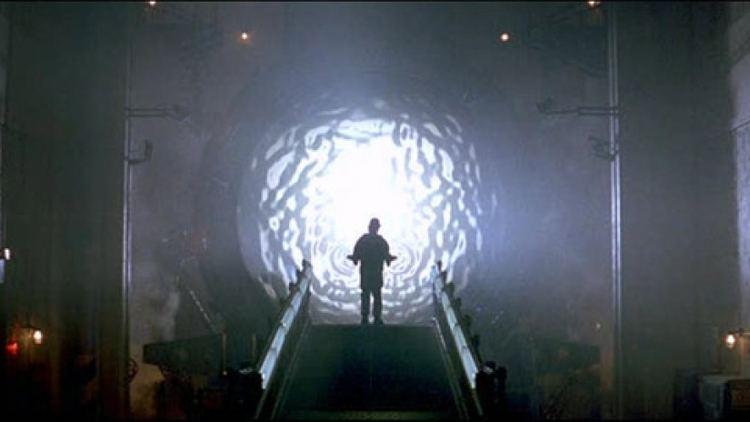 Stargate Stargate the movie reboot has fallen apart Den of Geek